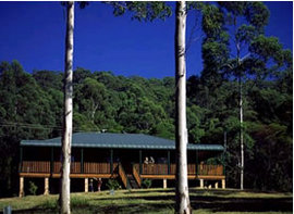 The Barringtons Country Retreat - Accommodation Mt Buller