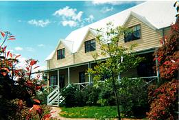 Celestine House B  B - Accommodation Mt Buller