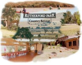 Rutherford Park Country Retreat - Accommodation Mt Buller