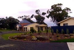 Woodbyne Cottages - Accommodation Mt Buller