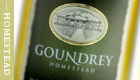 Goundrey Wines - Accommodation Mt Buller