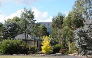 Secret Valley Escape - Accommodation Mt Buller