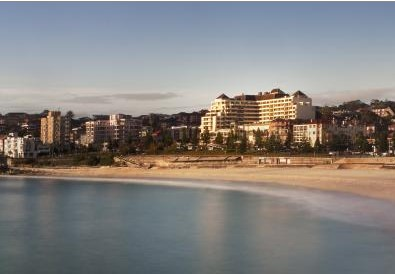 Crowne Plaza Coogee Beach - Accommodation Mt Buller