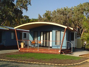 Island View Caravan Park - Accommodation Mt Buller
