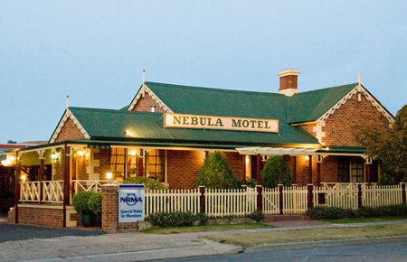 Nebula Motel - Accommodation Mt Buller