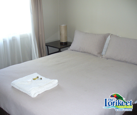 The Lorikeet Tourist Park - Accommodation Mt Buller