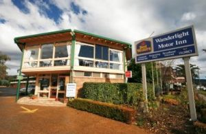 Best Western Wanderlight Motor Inn - Accommodation Mt Buller