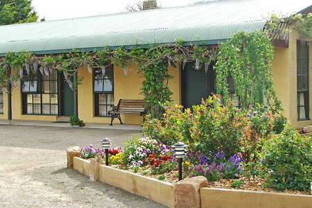 Omeo Motel - Accommodation Mt Buller