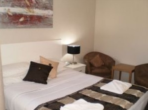Country Leisure Motor Inn - Accommodation Mt Buller