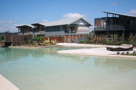 Australis Diamond Beach Resort  Spa