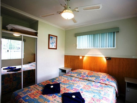 Perth Vineyards Holiday Park - Accommodation Mt Buller