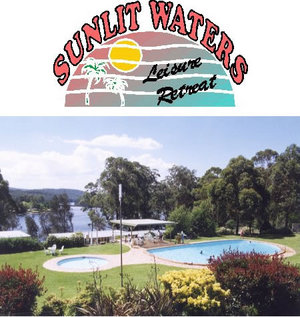 Sunlit Waters Leisure Retreat - Accommodation Mt Buller