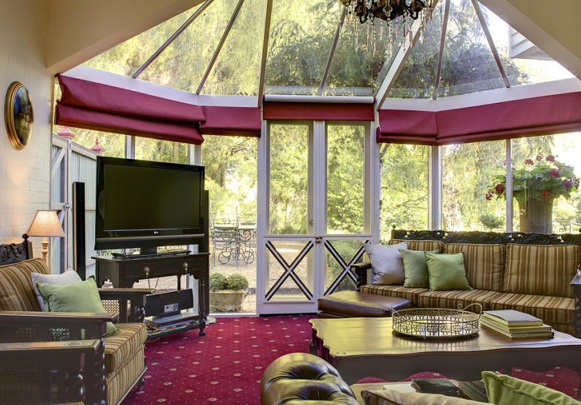 Keebles Country House - Accommodation Mt Buller