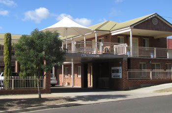 Golf Links Motel - Accommodation Mt Buller