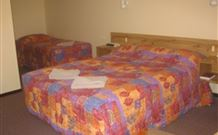 Wagon Wheel Motel and Units - Coonabarabran - Accommodation Mt Buller
