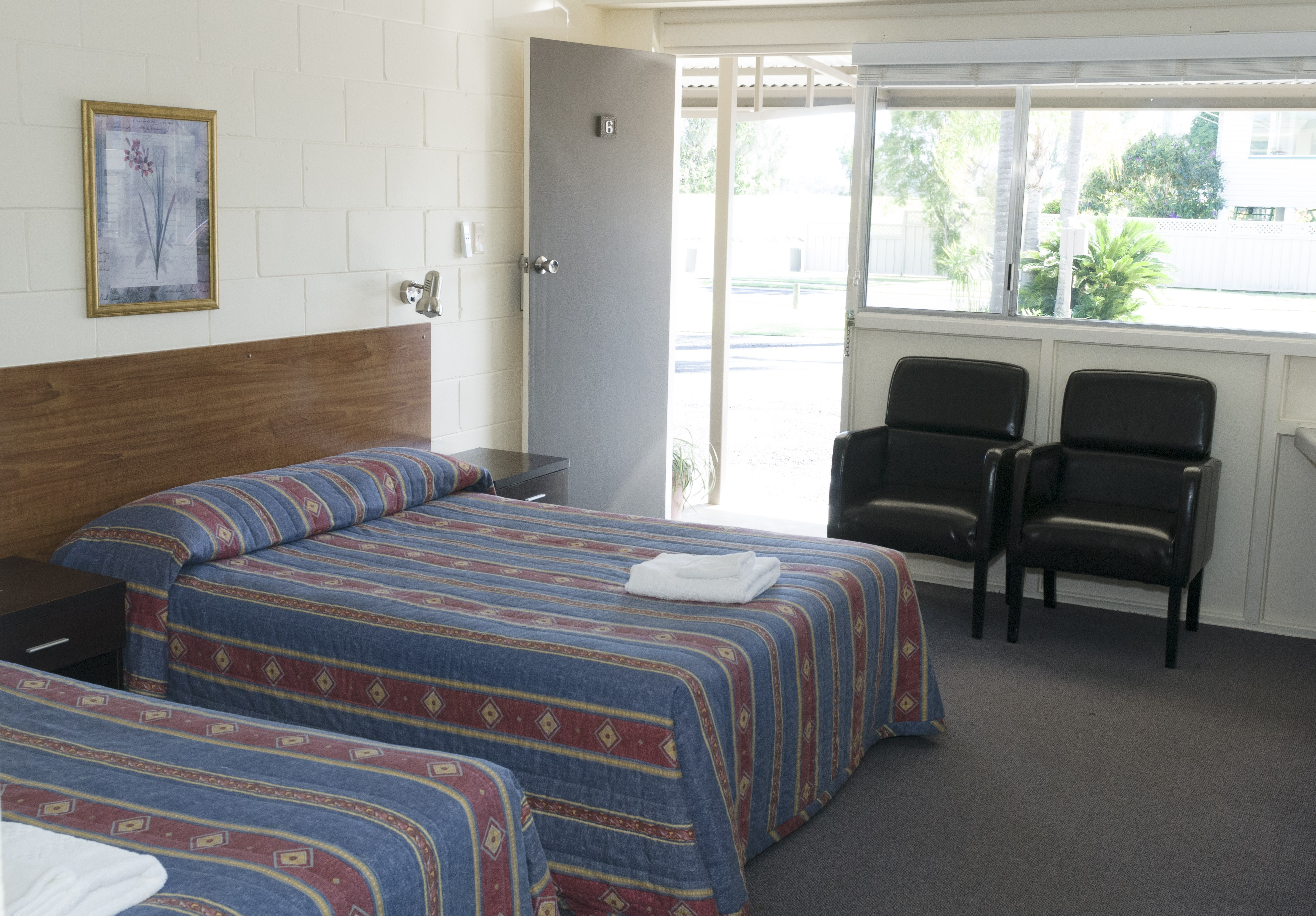 Waterview Motel - Maclean - Accommodation Mt Buller