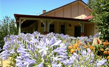 Red Hill Organics Farmstay - Accommodation Mt Buller