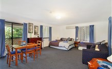Ambleside Bed and Breakfast Cabins - Accommodation Mt Buller