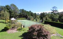 Fitzroy Inn Historic Retreat - Mittagong - Accommodation Mt Buller