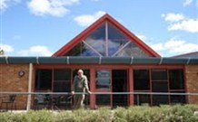 Henrys Guest House - Accommodation Mt Buller