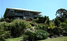 Sapphire Beach BB - - Accommodation Mt Buller