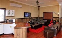 Top of the Range Retreat - Accommodation Mt Buller