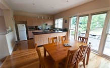 Bromyard Cottage - Accommodation Mt Buller