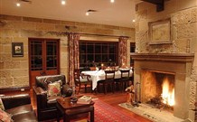 Catho Cottage - Catherine - Accommodation Mt Buller