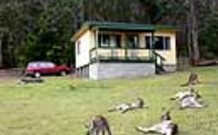 Port Pitstop Cottage - Accommodation Mt Buller
