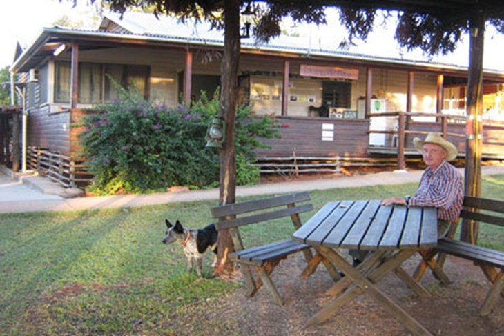 Myella Farmstay - Baralaba - Accommodation Mt Buller