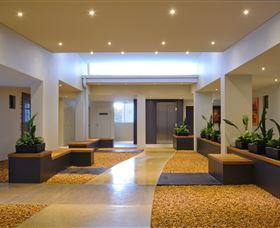 Essence Serviced Apartments Chermside - Accommodation Mt Buller