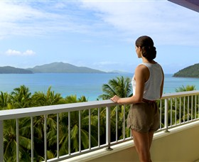 Hamilton Island Reef View Hotel - Accommodation Mt Buller