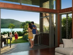 Yacht Club Villas - Accommodation Mt Buller