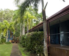 Cape York Peninsula Lodge