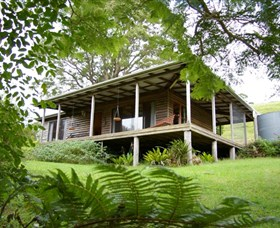 Bellthorpe Stays - Nature's Retreat - Accommodation Mt Buller