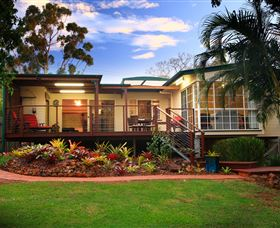 Buderim Cottages - Accommodation Mt Buller