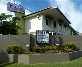 Redcliffe Motor Inn - Accommodation Mt Buller