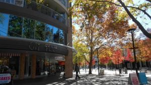 Canberra Wide Apartments - City Plaza - Accommodation Mt Buller