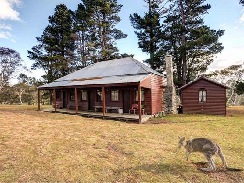The Pines Cottage - Accommodation Mt Buller