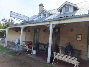 Marshall McMahon Inn - Accommodation Mt Buller