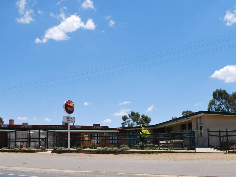 Illabo Hotel - Accommodation Mt Buller