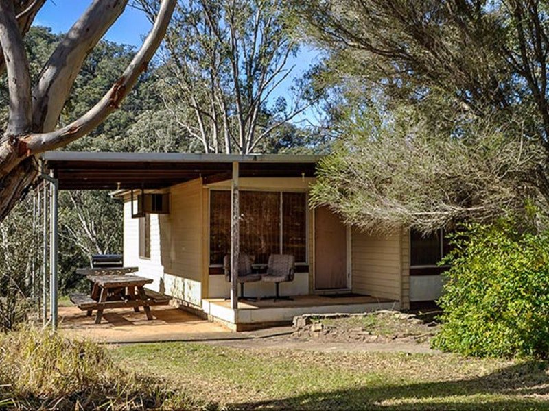 Capertee Cottage - Accommodation Mt Buller