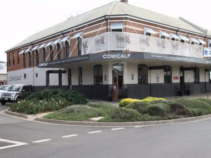 Cow and Calf Hotel - Accommodation Mt Buller
