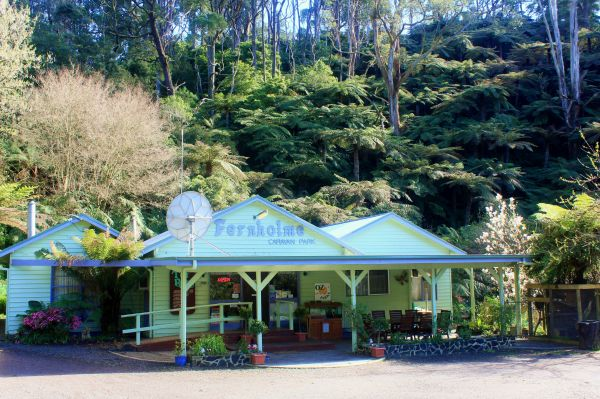 Tarra Valley Caravan Park - Accommodation Mt Buller