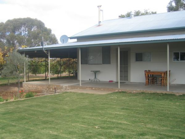 Gilgens Country River Retreat - Accommodation Mt Buller