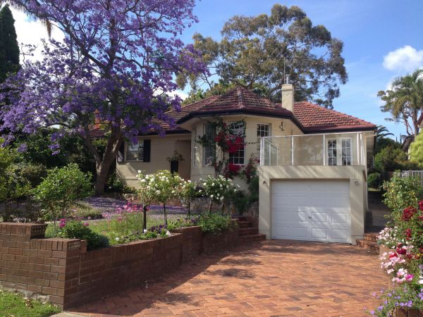Jacaranda Bed and Breakfast - Accommodation Mt Buller
