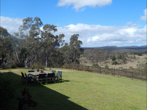 Corang River Bed and Breakfast - Accommodation Mt Buller