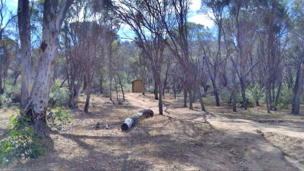 Valley Camp at Avon Valley National Park