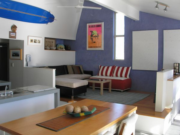 Boomers Beach House - Accommodation Mt Buller