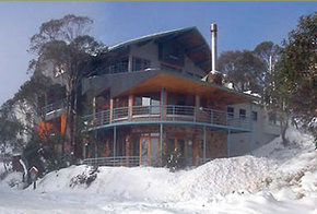 Astra  - Accommodation Mt Buller